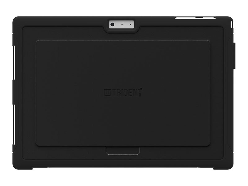 Trident Case Aegis Signature Edition Case for Microsoft Surface, AGS-MSCARPBK000
