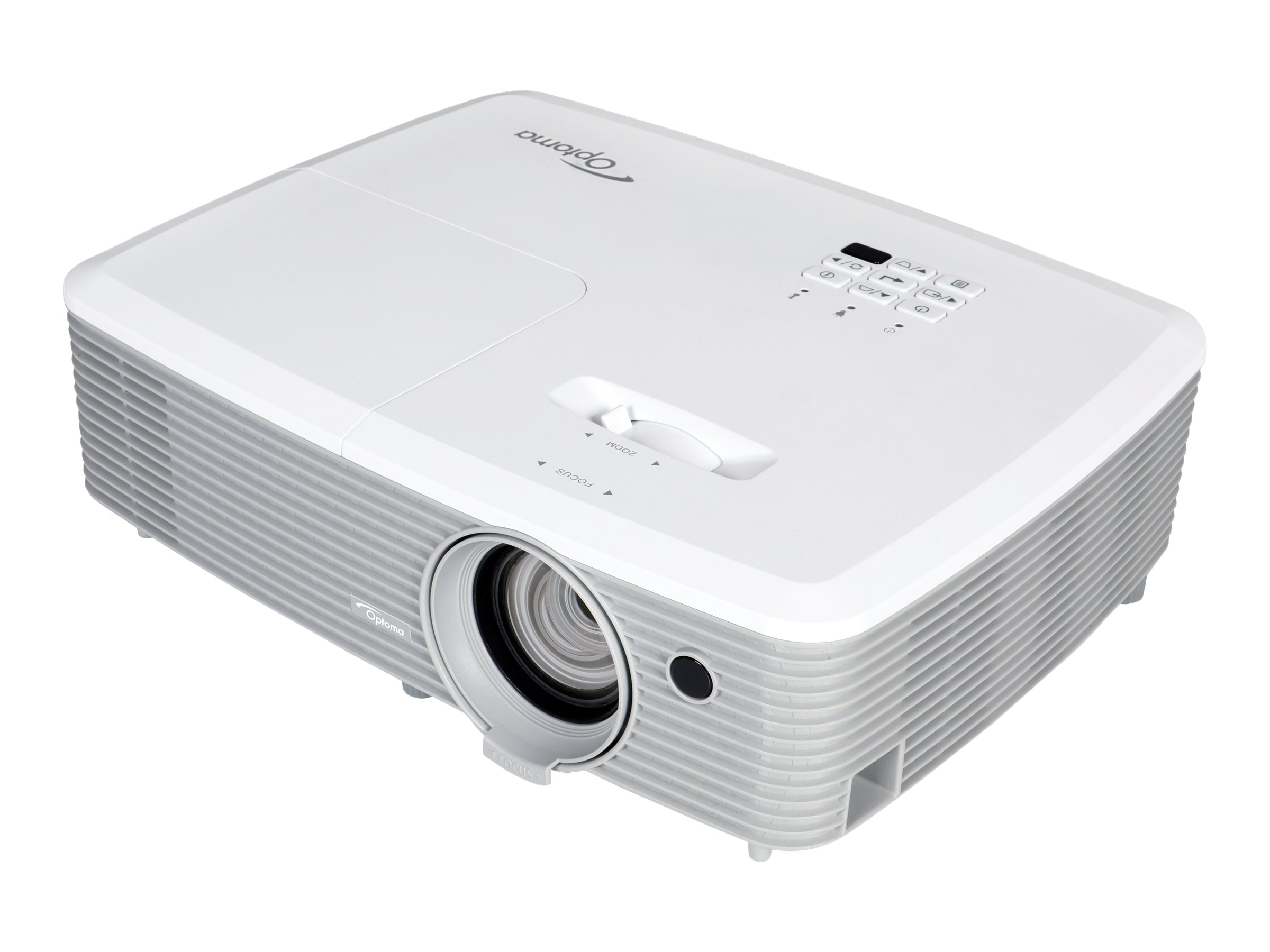 Optoma Technology W355 Image 1