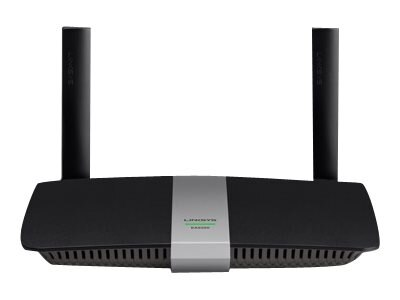 Linksys AC1200+ Dual Band Smart Wi-Fi Gigabit Router