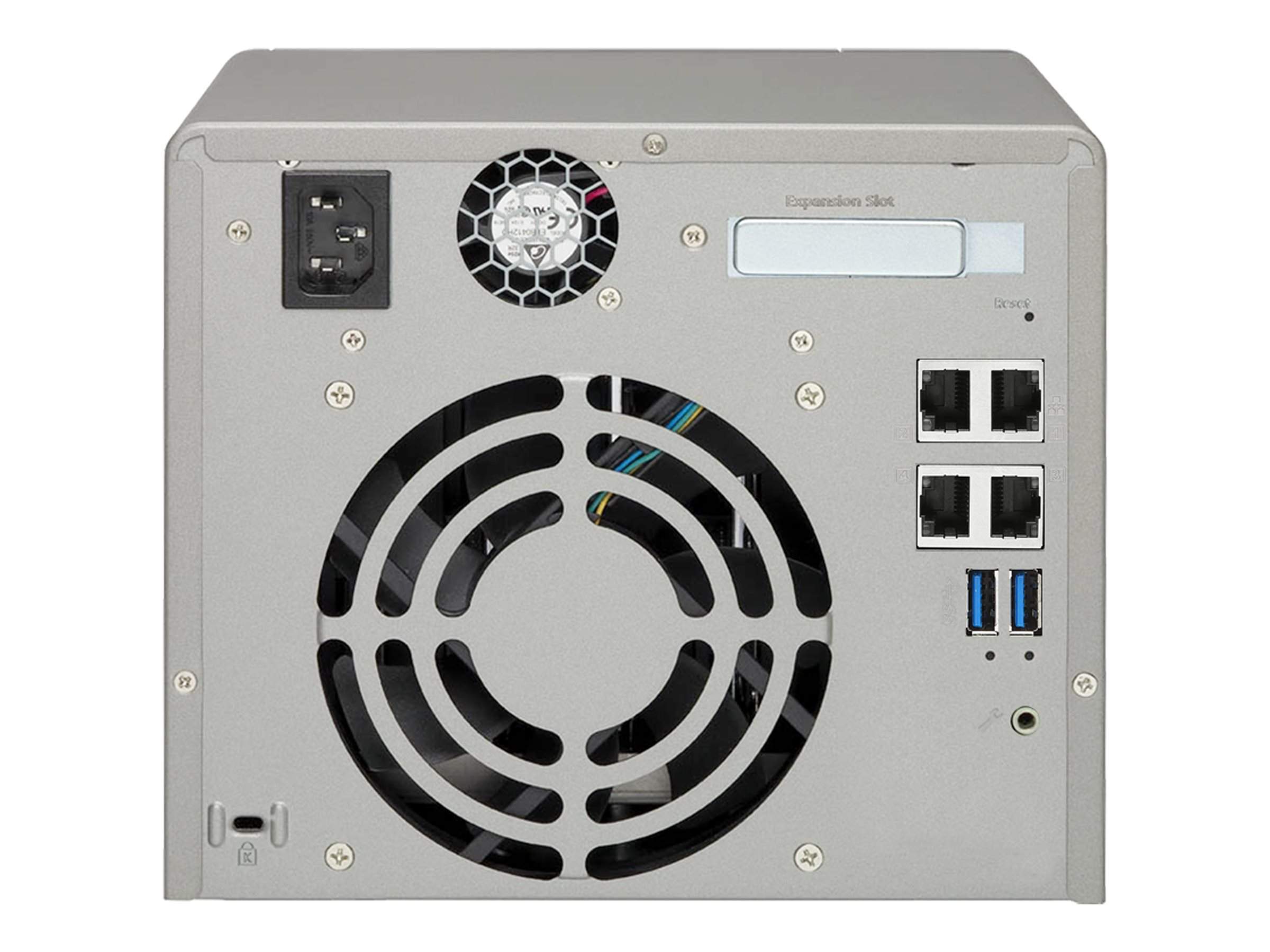 Qnap TS-531P ARMBased NAS w  Hardware Encryption, TS-531P-2G