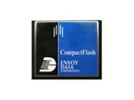 Envoy Data 16GB Industrial CompactFlash Memory Card, ED16GBCF-ISM101, 10343091, Memory - Flash