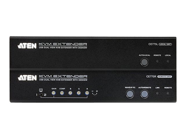 Aten Technology CE775 Image 2