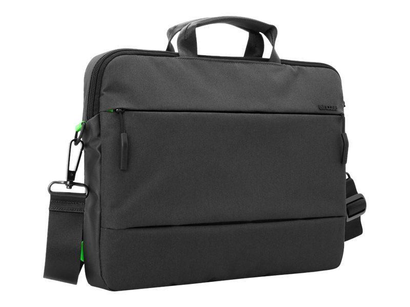 Incipio Incase City Collection Brief for 13 MacBook Pro, Black
