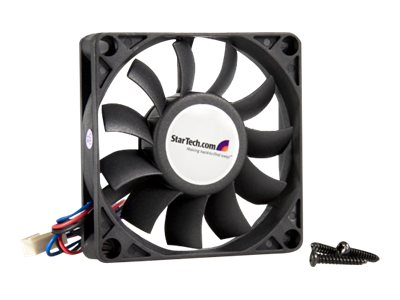 StarTech.com 70 x 70 x 15mm TX3 Replacement Fan, FAN7X15TX3
