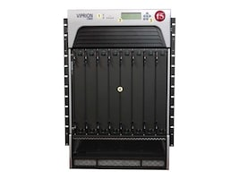 F5 Networking Carrier Grade NAT C4800 8-Slot Chassis AC Power, F5-VPR-CGN-C4800-AC, 15768936, Network Server Appliances