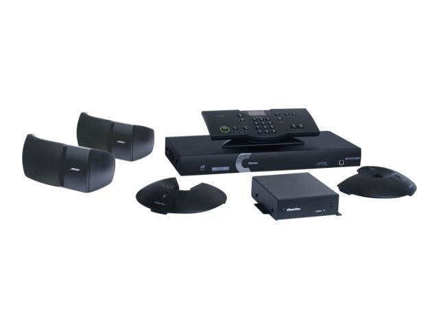 ClearOne Interact AT-OC, 930-154-002, 13435935, Audio/Video Conference Hardware