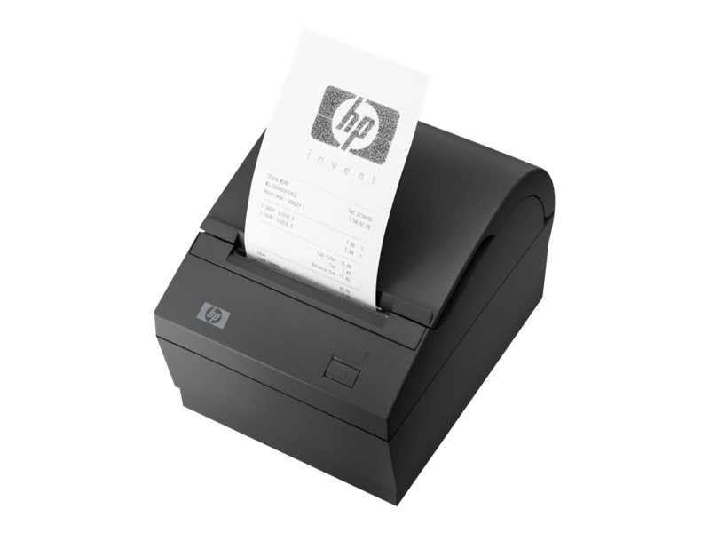 HP Dual Serial Power USB Thermal Receipt Printer, BM476AA, 11714105, Printers - POS Receipt