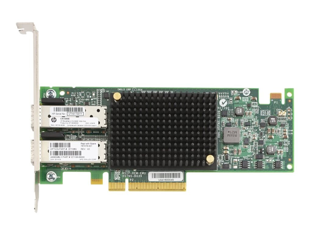 Hewlett Packard Enterprise E7Y06A Image 1