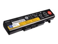 Add On Li-Ion Notebook Battery 5200mAh 56Wh 10.8V 6-cell 75+ for Lenovo