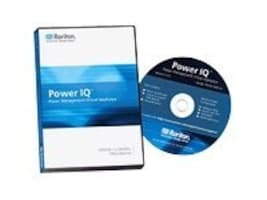 Raritan 1Yr. Support Power IQ SW & Licenses 50, PWIQ50-VA, 11700803, Hardware Licenses
