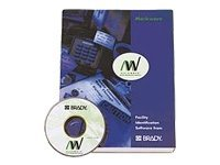 Brady Markware Software KIT, 20700, 17056991, Software - Desktop Publishing