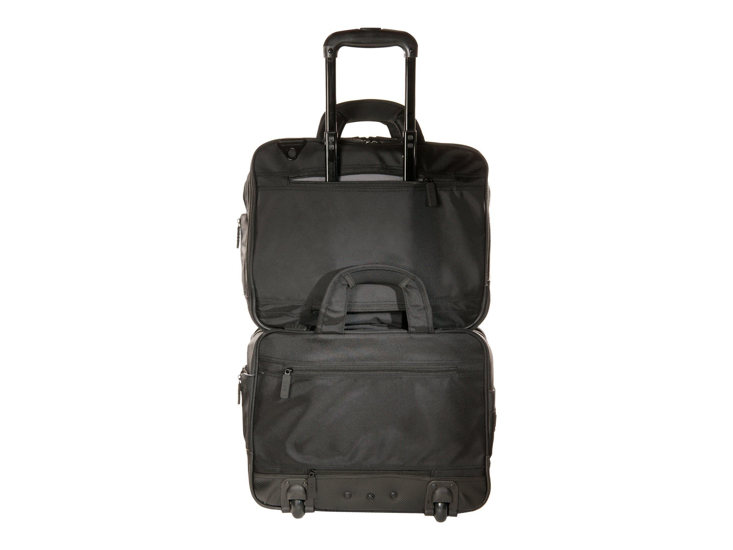 Eco Style Luxe Top Load Case Checkpoint, ELUX-TL14-CF