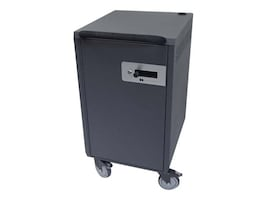 Datamation Security Cart for 20 iPads, DS-NETVAULT-IP-20, 12478909, Computer Carts