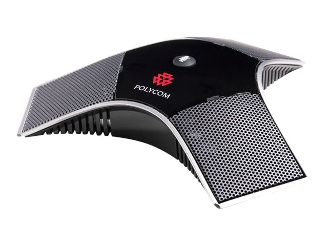 Polycom HDX Mica Microphone Array with 25-Foot Cable