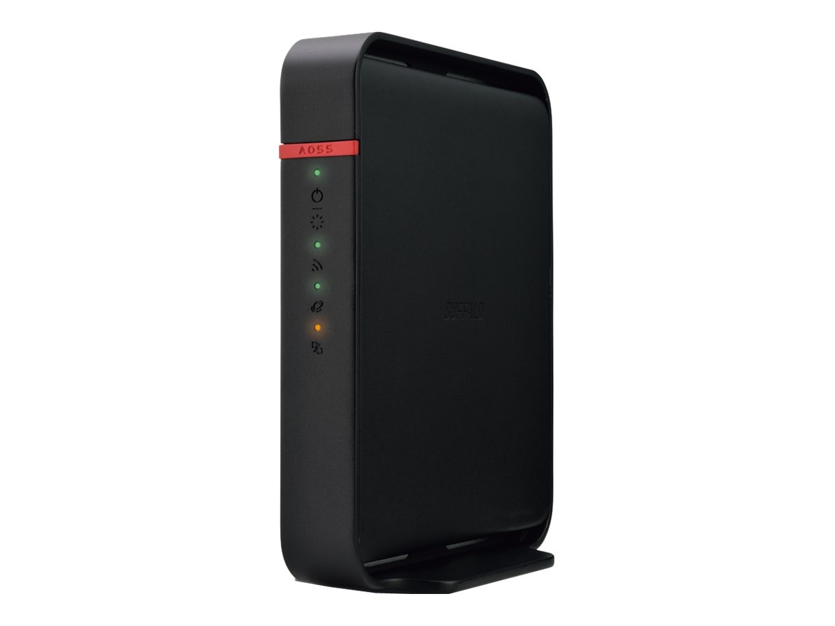 BUFFALO Wireless N300 WRT Router, WHR-300HP2D