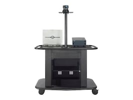 Avteq GM-200P Projector Cart, GM-200P, 17730974, Projector Accessories