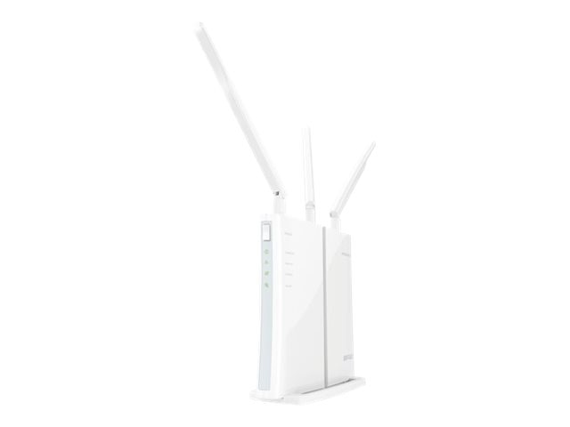 BUFFALO Airstation N450 DD-WRT Wireless Gigabit Router, WZR-450HP2D, 18232029, Wireless Routers