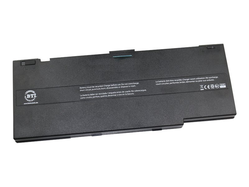 BTI Battery for HP Envy 14 RM08 592910-541, HP-ENVY14, 14248939, Batteries - Notebook