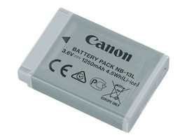 Canon Battery Pack NB-13L, 9839B001, 33420204, Batteries - Camera