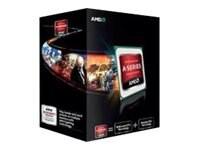 AMD Processor, AMD QC A10-6700T 3.5GHz 4MB 45W, Box, AD670TYHHLBOX, 16258170, Processor Upgrades