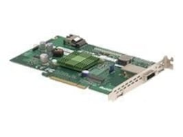 Supermicro 1068 USAS Card w  Software RAID 0,1,10; 4-in 4-Out, PCI-E X8, LSISAS, AOC-USAS-L4I, 9895322, Storage Controllers