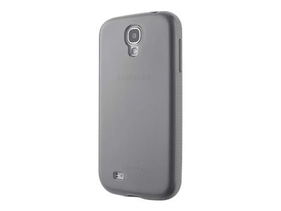 Belkin Grip Candy Case for Samsung Galaxy S4, Gravel Stone, F8M556BTC00