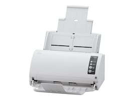Fujitsu FI-7030 Color Desktop Scanner PSIP 27ppm 300dpi 50-Page ADF USB 2.0, PA03750-B005, 32408131, Scanners