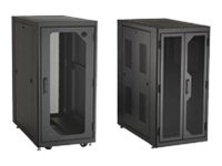 Black Box Elite Data Cabinet, 48h (24U) x 30w x 32d, EC24U3032KIT, 15931588, Racks & Cabinets