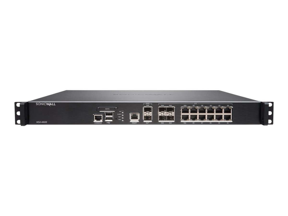 SonicWALL 01-SSC-1714 Image 2