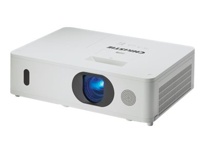 Christie LWU502 WUXGA LCD Projector, 5000 Lumens, White