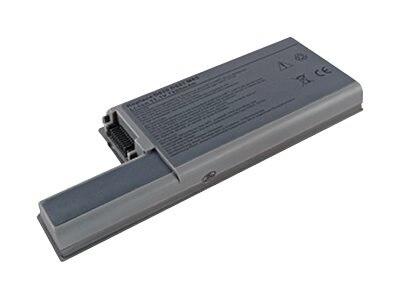 Total Micro 7800mAh 9-Cell Battery for Dell