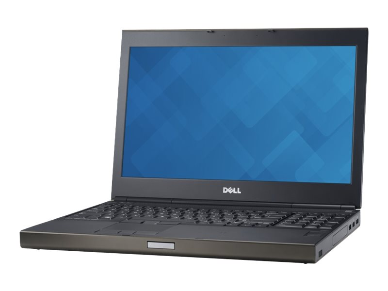 Dell Precision M4800 Core i7-4710MQ 2.5GHz 8GB 500GB K1100M DVD+RW BT 15.6 FHD W7P64-W8.1P, 817-BBCY, 21897224, Workstations - Mobile