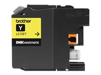 Brother Yellow LC10EY Super High Yield Ink Cartridge for MFC-J6925DW