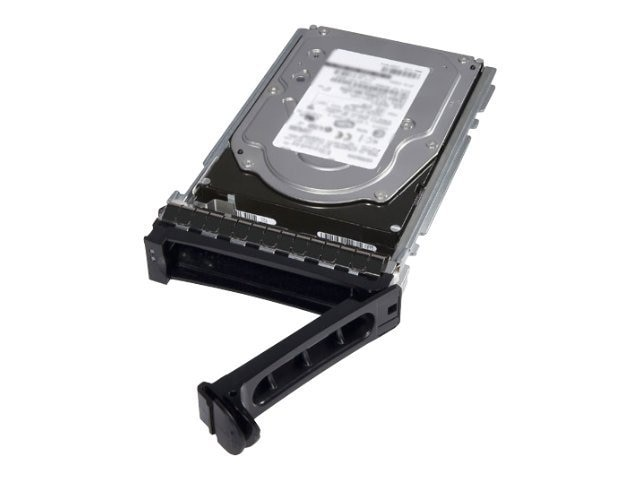 Dell 300GB 10K RPM SAS 2.5 Hot Plug Hard Drive for Select Dell PowerEdge Servers