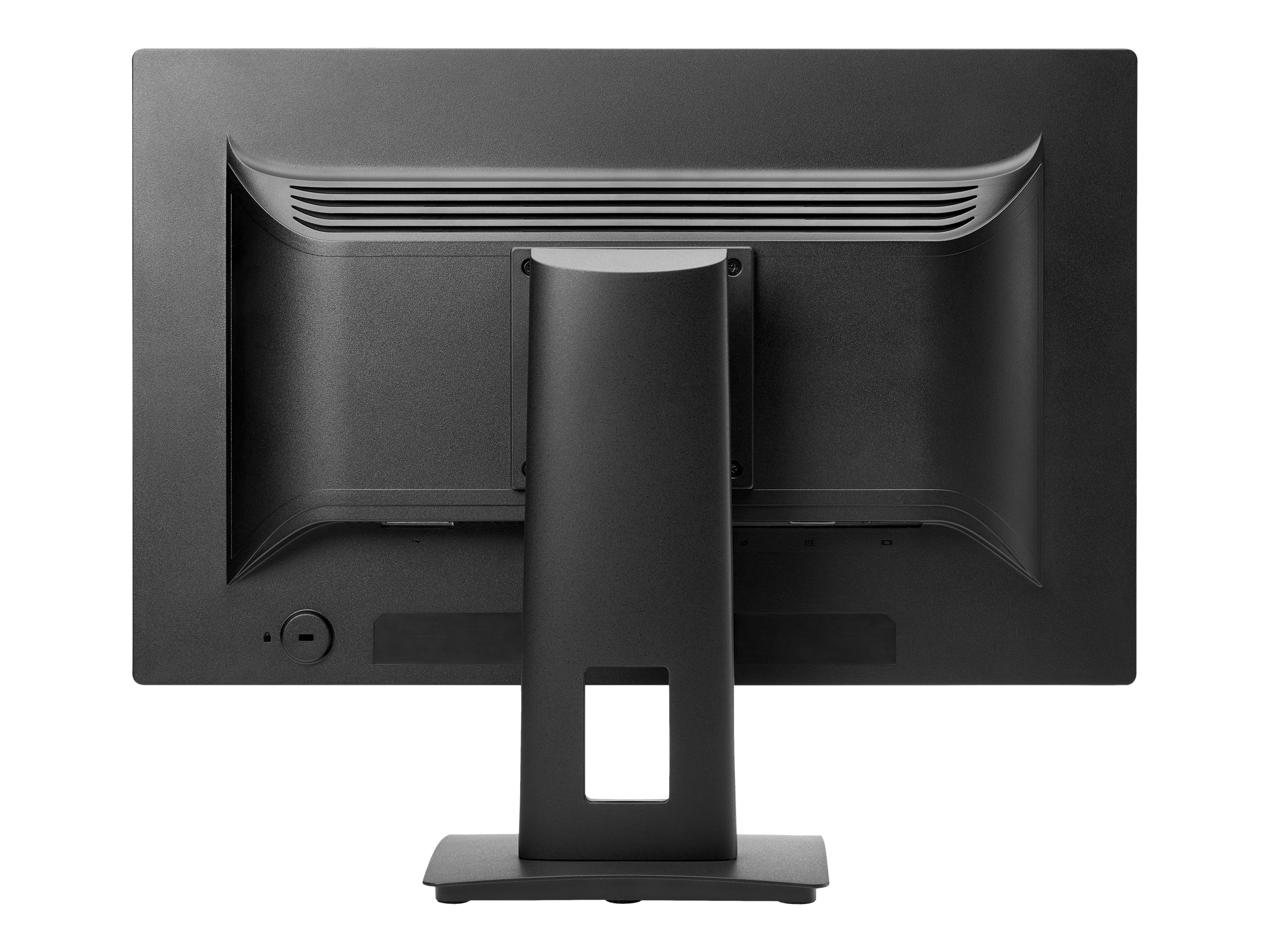 HP 21.5 VH22 Full HD LED-LCD Monitor, Black, V9E67A6#ABA