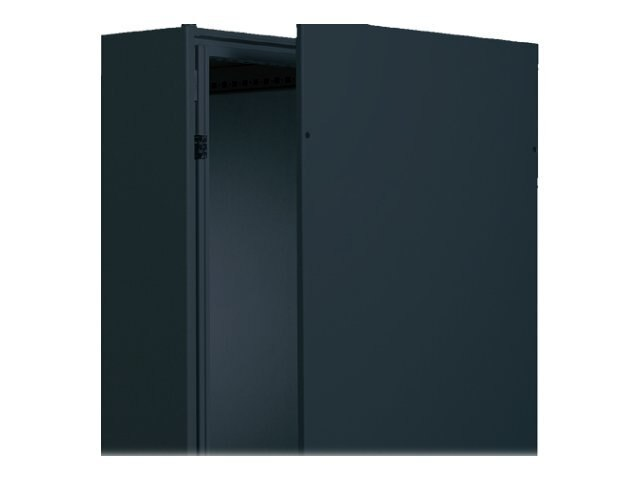 Eaton 42U 1050D Side Panels for Rack Enclosure, Pair, Black, PWENC9970941, 8165061, Racks & Cabinets