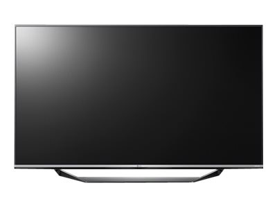 LG 42.5 4K UHD LED-LCD Commercial TV, Black, 43UX340C, 24988746, Televisions - LED-LCD Commercial