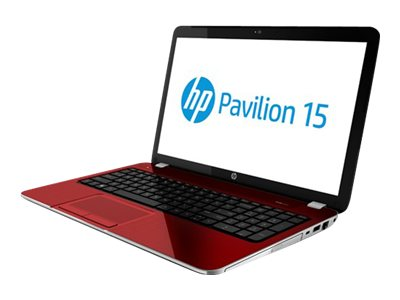 HP Pavilion 15-e014nr : 2.7GHz A4-Series 15.6in display