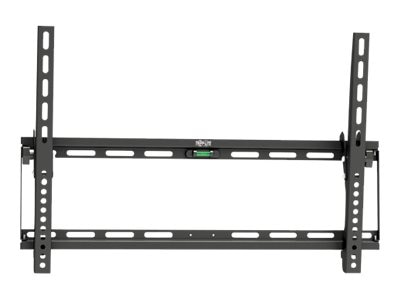 Tripp Lite Tilt Wall Mount for 32 to 70 Flat-Screen Displays, TVs, LCDs, Monitors