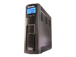 Minuteman Entrust LCD Series 1500VA UPS (10) Ports, USB, ETR1500LCD, 30678816, Battery Backup/UPS