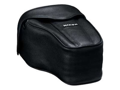 Nikon CF-D200 Semi-Soft Case, 25336, 6170609, Carrying Cases - Camera/Camcorder