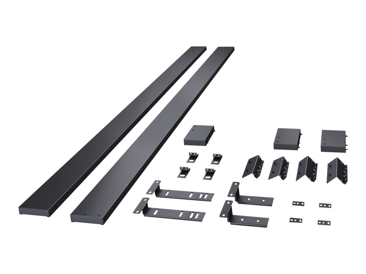 APC Door Post, 1200 - 1500mm (48 - 60in) Aisle Width