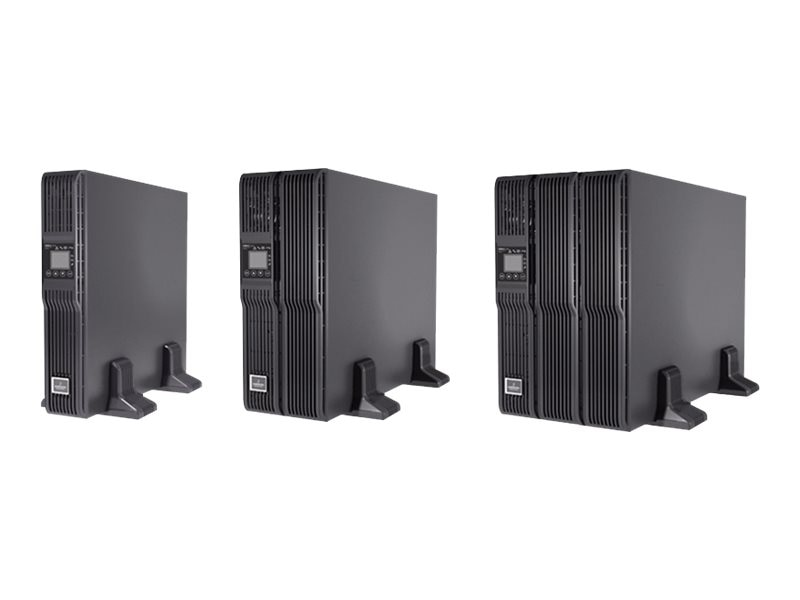 Liebert GXT4 2000VA R T Online UPS 120V with Rackmount Kit