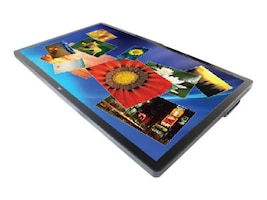 3M 46 C4667PW Full HD LED-LCD Multi-Touch Display, Black, 98-0003-4107-7, 16184182, Monitors - Large Format - Touchscreen/POS