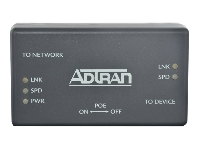 Adtran Netvanta Are Media Converter, 1702595G12, 14814937, Network Transceivers