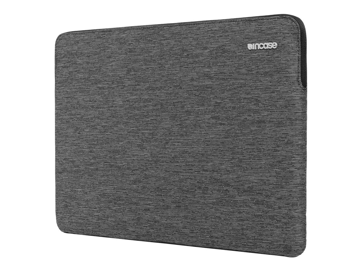 Incipio Incase Sleeve for MacBook Pro Retina 13, Heather Black