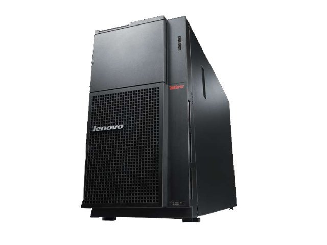 Lenovo Topseller ThinkServer TD200 Intel 2GHz Xeon, 38093BU, 10355227, Servers
