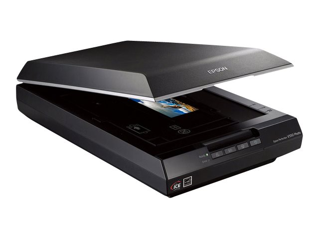 Epson Perfection V550 Photo Scanner, B11B210201