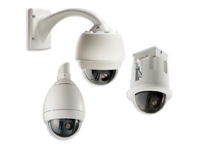 Bosch Security Systems 600-Series PTZ 36x Day Night NTSC Outdoor Camera, VG5-624-ECS, 15651447, Cameras - Security