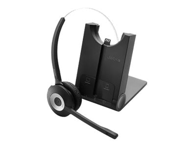 Jabra PRO 935 Dual Connectivity for Microsoft Lync, 935-15-503-205, 17239000, Headsets (w/ microphone)